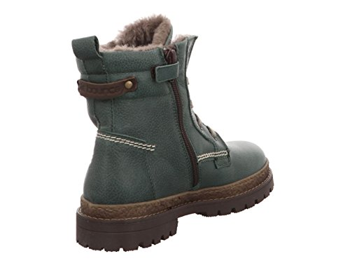 cole bounce restore 2234B verdone Kinder Warmfutter Boot in Mittel Grün