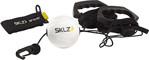 - SKLZ Zip-N-Hit Baseball Batting Trainer