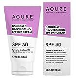 Acure Organics Radically Rejuvenating SPF 30 Day