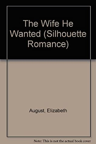 book cover of The Wife He Wanted