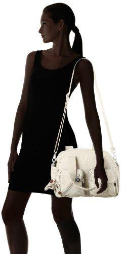 Latte Bag Defea Women��s Kipling Handle Top Beige N Caffe x0Ow6Zw