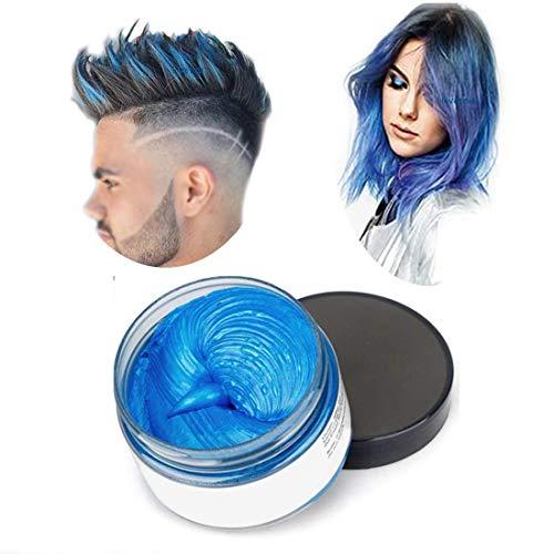 🥇 Cera del color del pelo