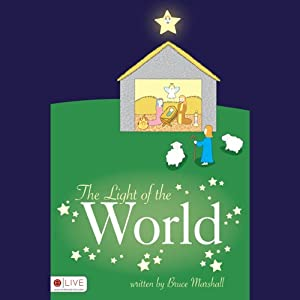 The Light of the World Audiobook