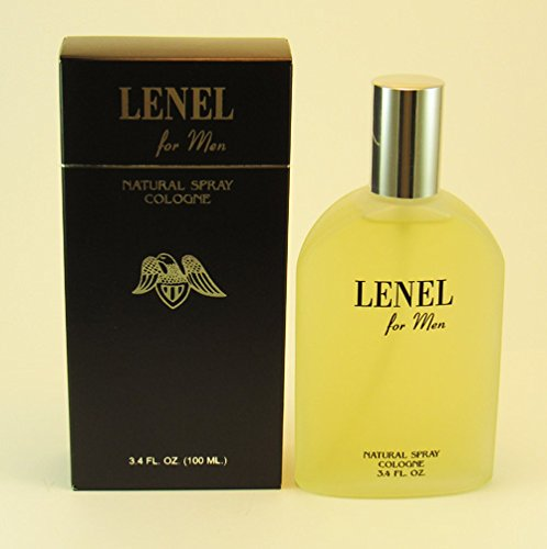 Lenel 3.4 Fl. Oz. Spray Cologne