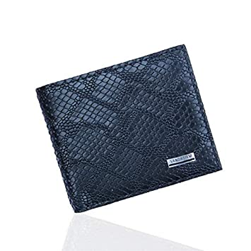 a42aad95d478 Amazon.com: HeroStore Vintage Small Wallet Men Multifunction Purse ...