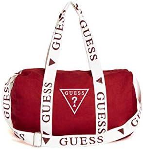 GUESS Factory Womens Logo Duffle product image