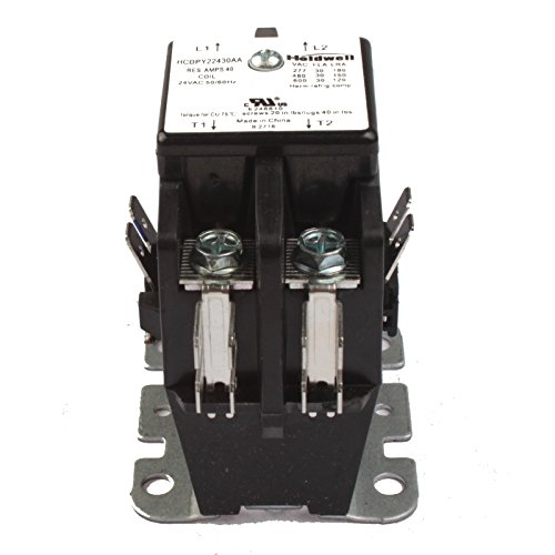 Cutler-Hammer Replacement Contactor 2 Pole C25BNB230T By Packard