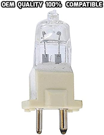 Martin Roboscan HTI-150 MARTIN 812 OEM Quality Replacement Premium Compatible 97010104 MINIMAC LAMP 95 VOLTS 150 WATTS