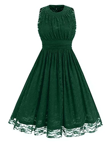 mother of the bride dresses 50s style - 1