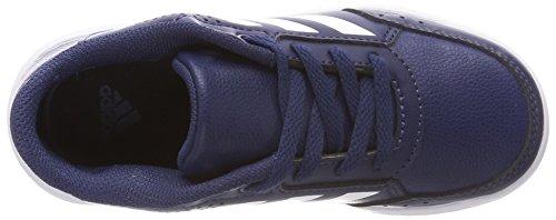 Deporte Unisex de adidas Altasport Zapatillas Ftwbla Naalre Indnob K 000 Adulto Azul BBX1I