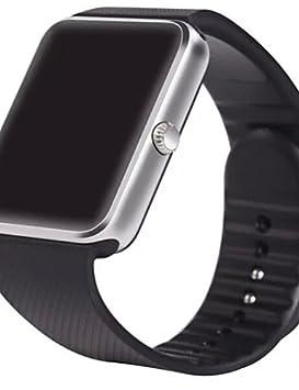DGZ venta caliente inteligente Reloj GT08 3,9 cm apoyo ...
