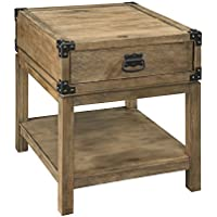 Christopher Knight Home Carmel Burnished End Table