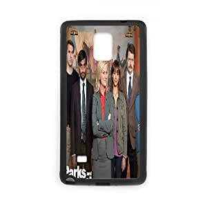 Samsung Galaxy Note 4 N9100 Phone Case Park Recreation Q6A1158761