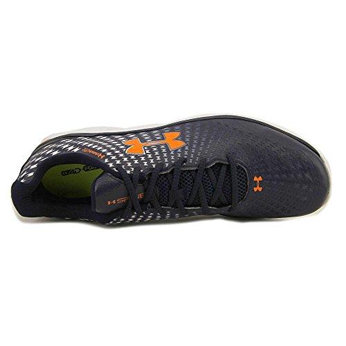 Under Armour TB Spine Clutch Fibra sintética Zapato para Correr