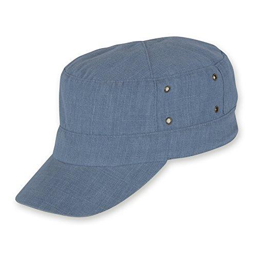 Pistil Women's Lennox Hat, Blue, One -