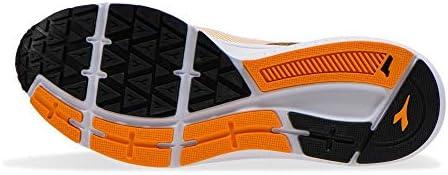 Diadora Zapatillas Running Hombre Kuruka 4 A3 Neutra - Naranja, 46 ...