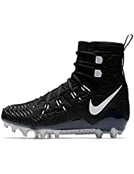 NIKE Mens Force Savage Elite TD Football Cleat