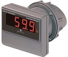 Blue Sea Systems AC/DC Digital Meters