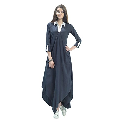 Trendy Dress Indossare Party Top Designer 2623 Collezione Lungo Ultime Long Kurti Formale Women qCzzX80xw