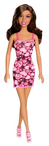 Barbie Pink-Tastic Doll, Brunette