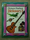 Picture Perfect Dictionary 2, Bingaman, Sarah, 0736201831