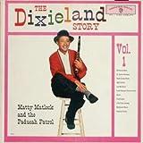 the dixieland story vol. 1 LP