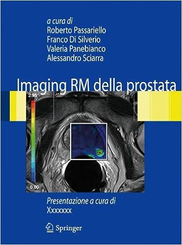 diagnostica prostata