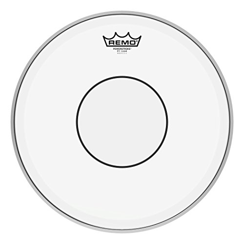 13 Inch Marching Snare Drum - Remo P70313C2 Powerstroke 77 Marching 13-Inch Snare Batter Drum Head