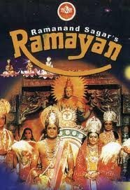 Amazon com: Ramayan Volume 3 (Dvd) Episode 9 to 13 by Ramanand Sagar
