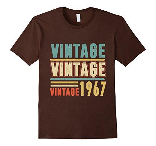 Classic 50's Retro Shirt - 7