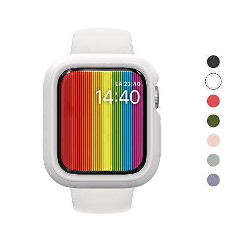 Funda Protectora De Pantalla,apple Watch Serie 4 1.732-3yhr