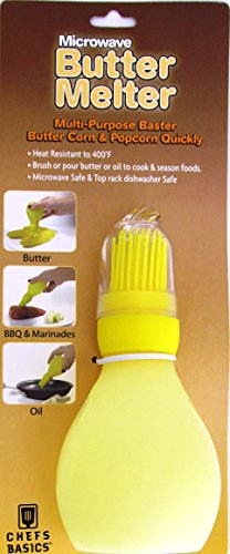 Chef Basics Microwave Butter Melter
