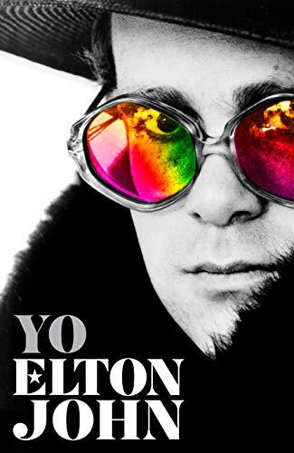 Yo (RESERVOIR NARRATIVA) por Elton John