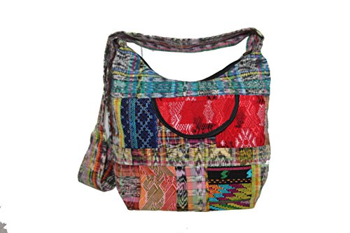 Messanger Bag Small Unique Handmaid Hippie Crossbody Embroided Women Hobo Sling Boho Quilted Sporty Purse qTfXxwtI