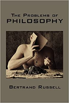 Book The Problems of Philosophy by Bertrand Russell (2011-11-23)