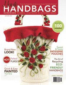 Haute Handbags (Single Issue - Autumn 2008) PDF