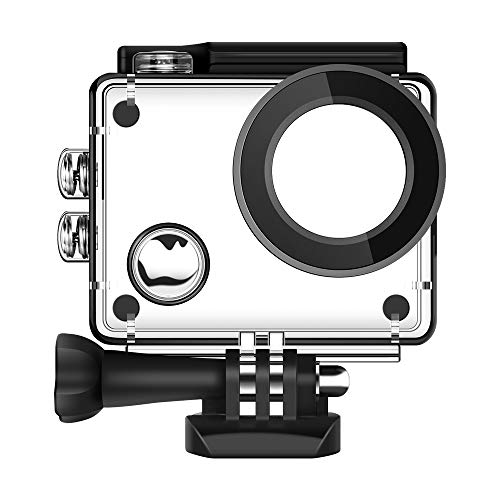 Crosstour Action Camera Waterproof case for CT8500/CT9000