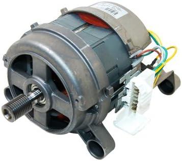 Motor para AEG lavadora equivalente a 1242123071: Amazon.es ...
