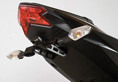 Kawasaki Ninja ZX10-R Tail Tidy Kawasaki ZX10R. 2008 2009 2010