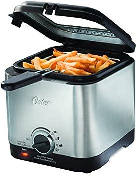 Oster CKSTDF102 1.5qt Deep Fryer