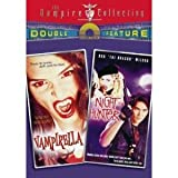 Vampirella & Nighthunter (Double Feature)