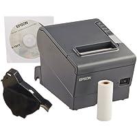 Epson C31CA85090 TM-T88V Receipt Printer, 5.8 Height x 5.7 Width x 7.7 Depth