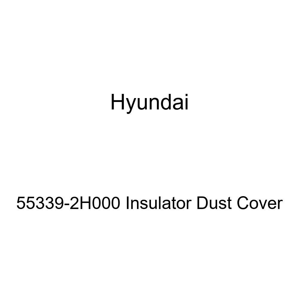Genuine Hyundai 55339-2H000 Insulator Dust Cover
