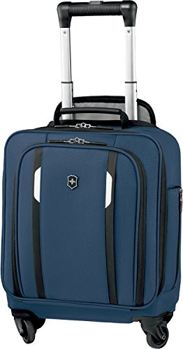Victorinox Werks Traveler 5.0 WT Wheeled Tote, Navy Blue, One Size by Victorinox