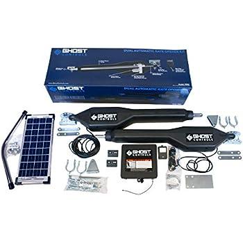 Amazon Com Ghost Controls Tds2xp Heavy Duty Solar Dual