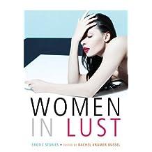 Women in Lust: Erotic Stories