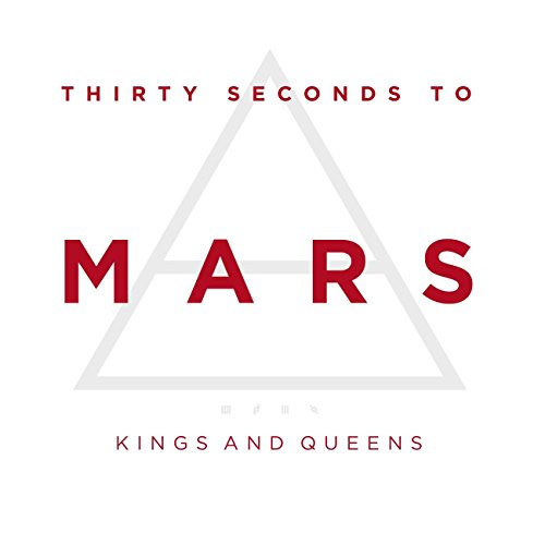 Kings And Queens (30 Seconds To Mars Queens And Kings)