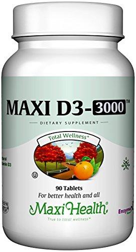 vitamin d 3000 - 3