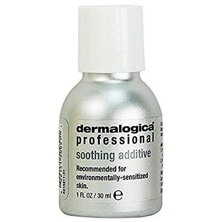 (Dermalogica Soothing Additive 1oz(30ml) for Sensitized Skin Fresh New )