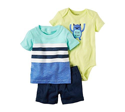 UPC 190795057706, Carter's Carter's Baby Boys Diaper Cover Sets 121h174, Blue, 6M